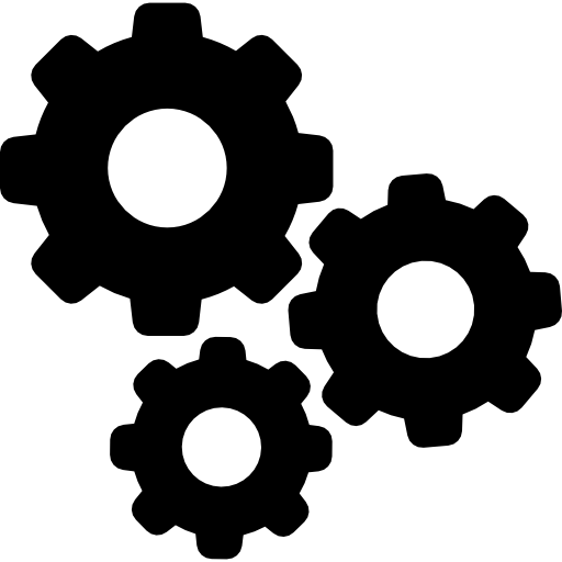 settings-gears