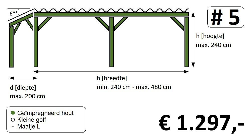 woody-woody fietsenhokken prijs versie 5