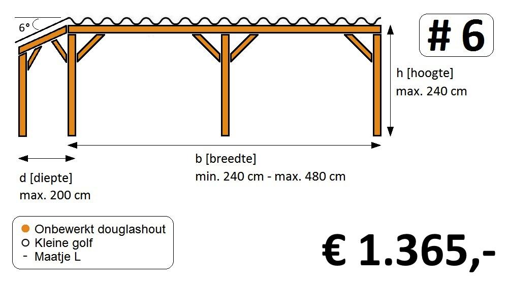 woody-woody fietsenhokken prijs versie 6