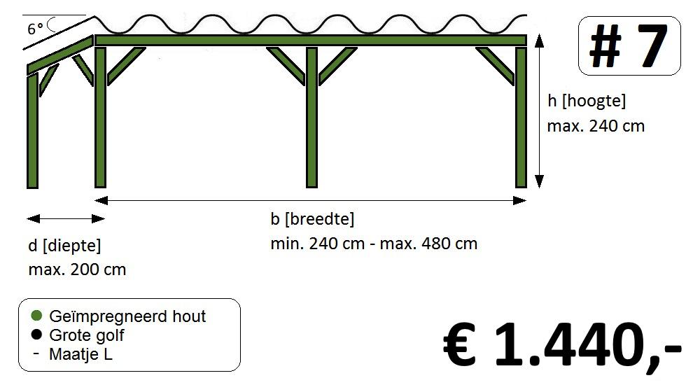 woody-woody fietsenhokken prijs versie 7